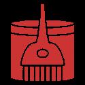 color icon miami fl hair salon
