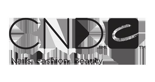 cnd logo miami fl hair salon