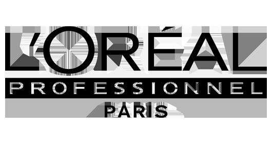 loreal professionnel logo miami fl hair salon