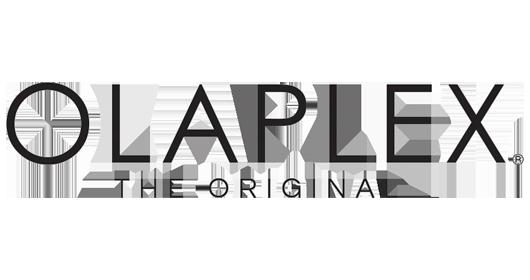 olaplex logo miami fl hair salon